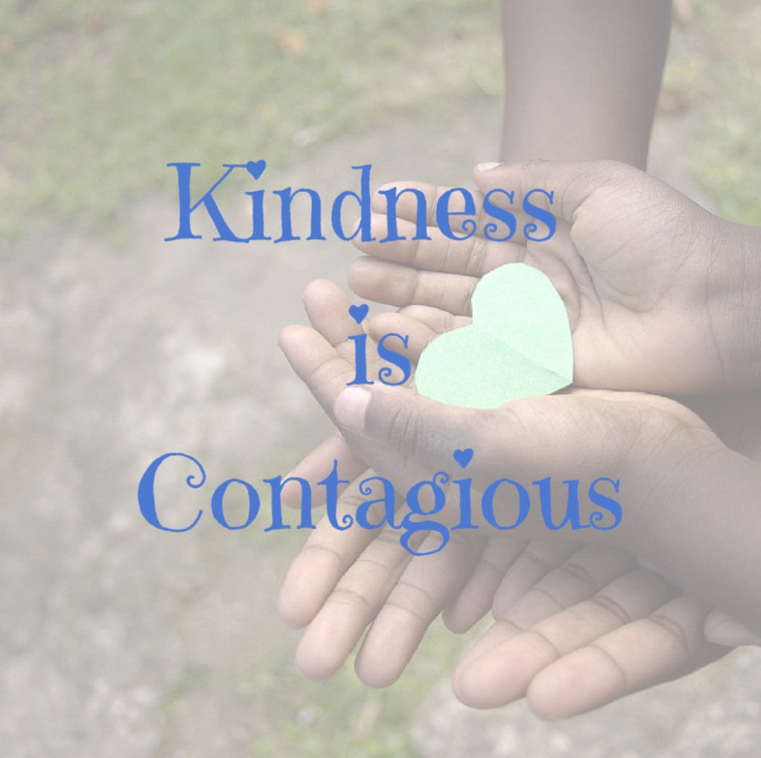 Stop Bullying Through Random Acts of Kindness