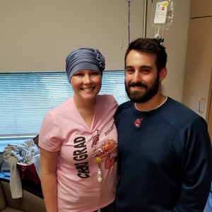 Having Breast Cancer Has Made Me a Stronger Person