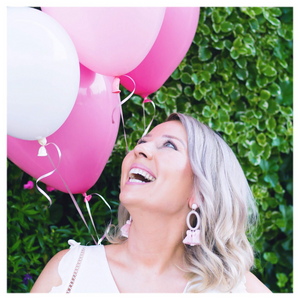 My Cancer Chic: Anna's Breast Cancer Journey