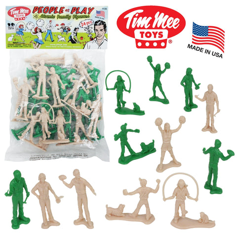 Toys Made in USA