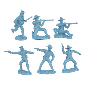Civil War Dismounted Cavalry Soldiers by TSSD