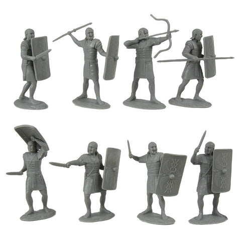 Roman Soldiers by TSSD