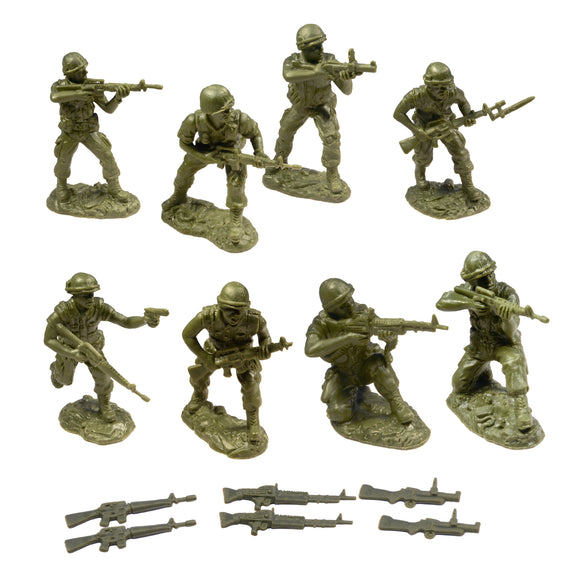 Vietnam Era United States Marines by TSSD
