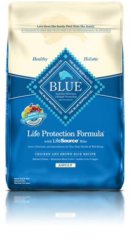 Blue Buffalo Life Protection Formula Adult