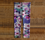 Cherry Blossom Baby Leggings