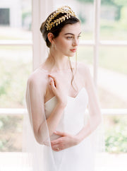 HAYDEN | Bridal Cape