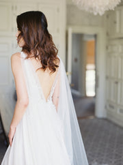 THEA | Wedding Cape