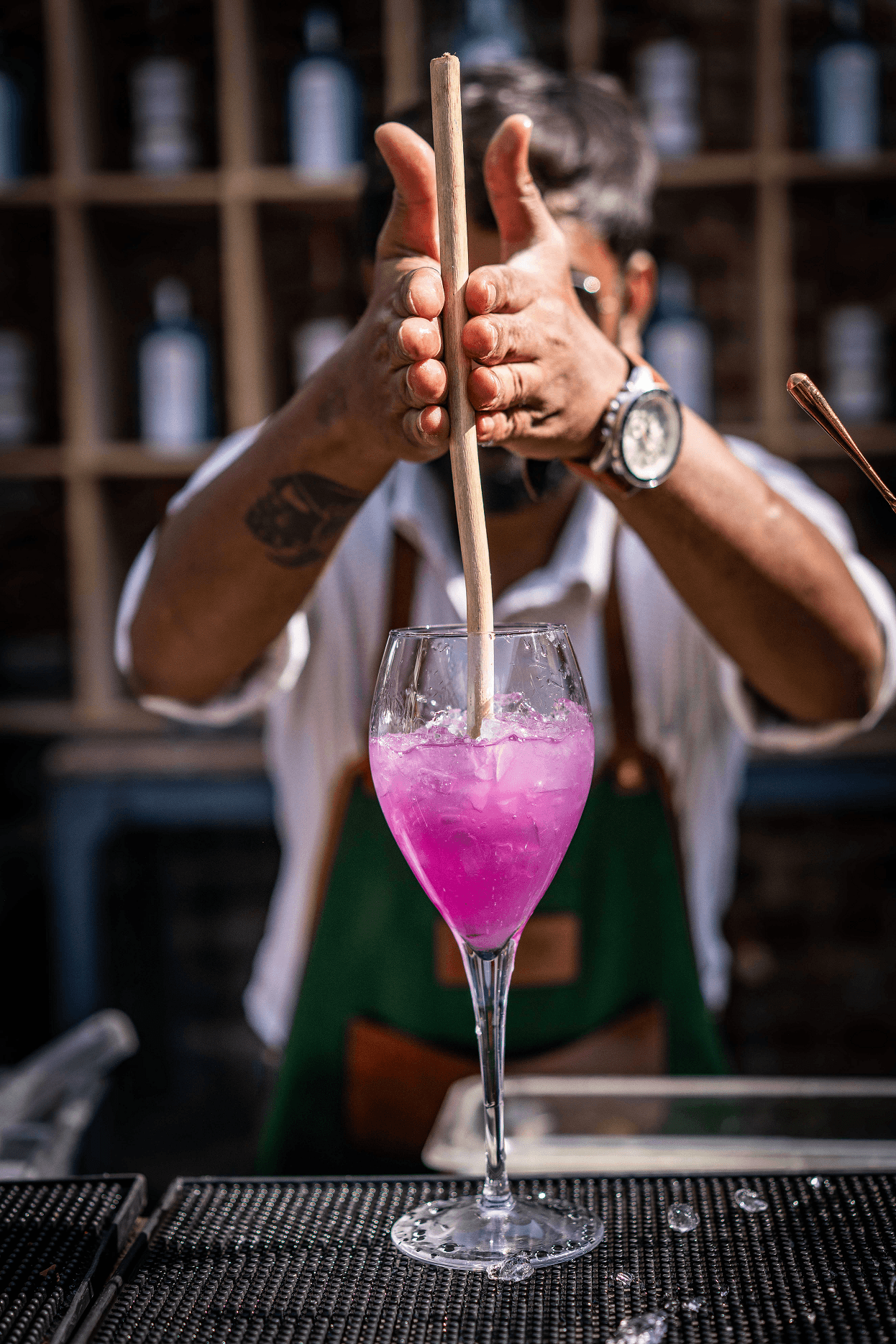 Mixology Mastery: Online Mixology Course