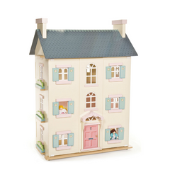 Le Toy Van Cherry Tree Hall poppenhuis