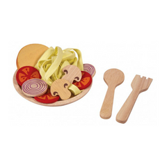 Plantoys Spaghetti set