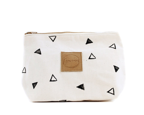 Makeup Pouch - Les Gamines