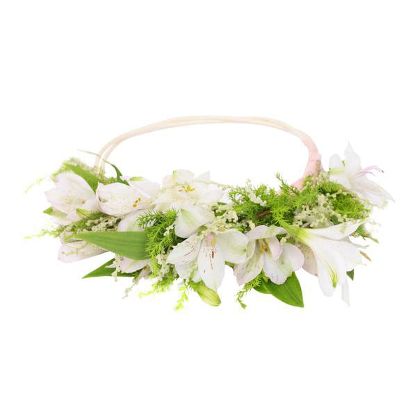 Flower crown for kids gift in Ho Chi Minh City