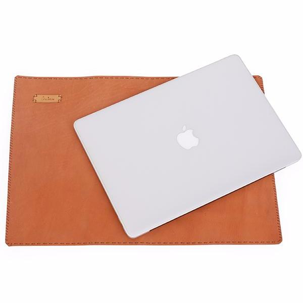 Leather Laptop Pad