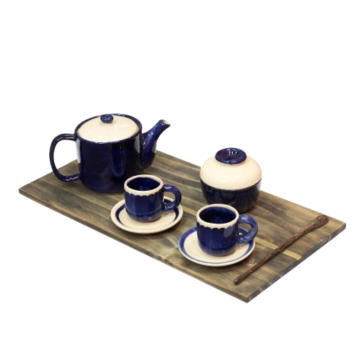 TuHu tea set for two