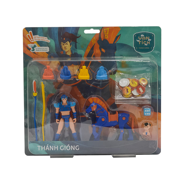 Thanh Giong Kids Toy