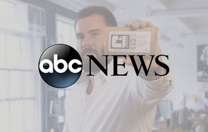 Condition One Nutrition Founder And CEO Matt DeMaoi Interview With ABC News