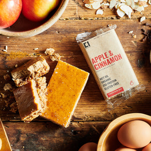 High-Protein Bar Sample Packs