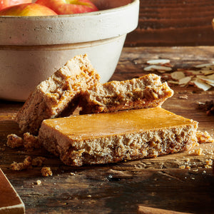 Apple Cinnamon High-Protein Bar