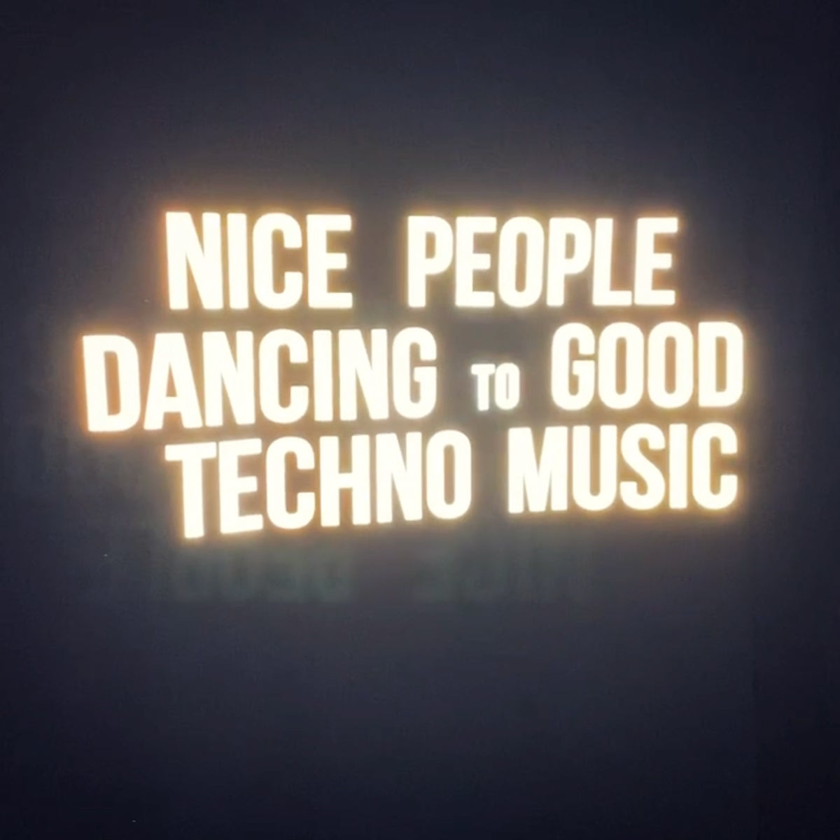 Peoples Techno