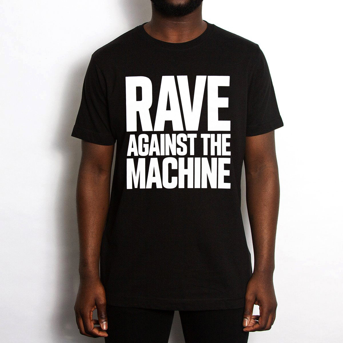 RAVE AGAINST THE MACHINE | Wasted Heroes
