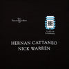 303 Cattaneo Warren - Tshirt - Black - Wasted Heroes