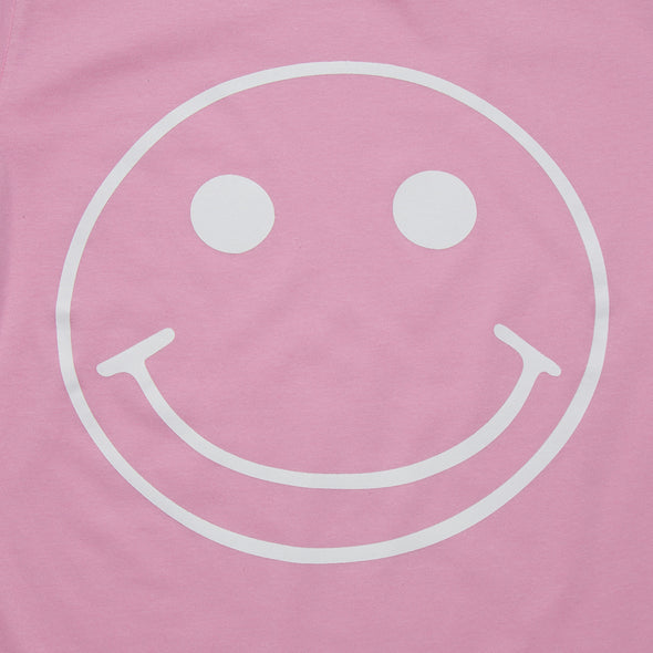 Acid Party Shock  - Women's Tshirt - Pink - Wasted Heroes
