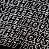 All Night House - Longline - Black - Wasted Heroes