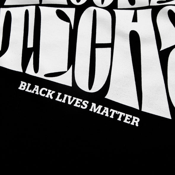 Black Lives Matter -Tshirt - Black - Wasted Heroes