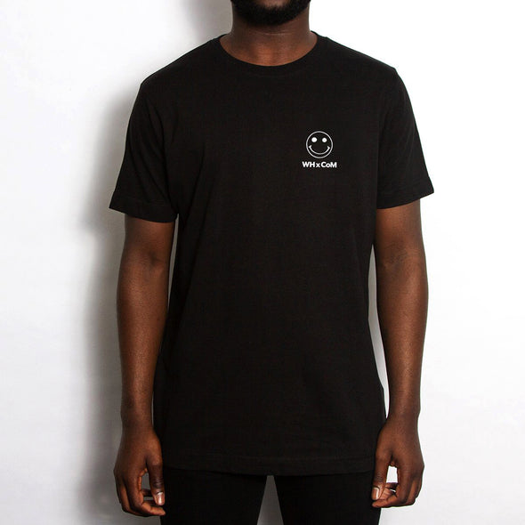 Carters x WH - Tshirt - Black