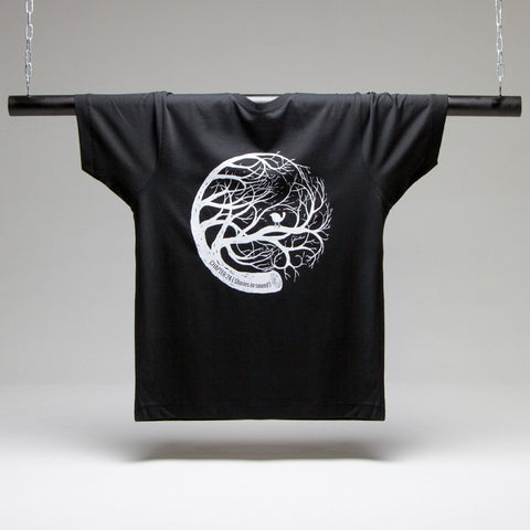 Chapter 24 T-shirt (Black)