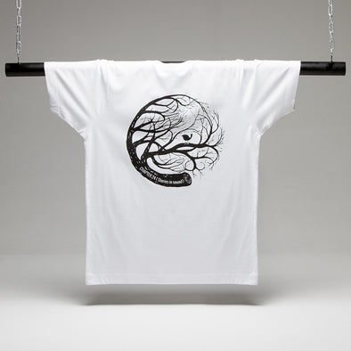 Chapter 24 T-shirt (White)