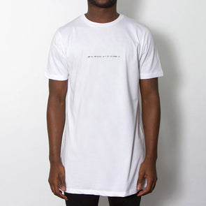 The (DC10) Coordinates - Longline - White