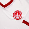 Wasted Heroes FC 003 - Football Jersey - White - Wasted Heroes