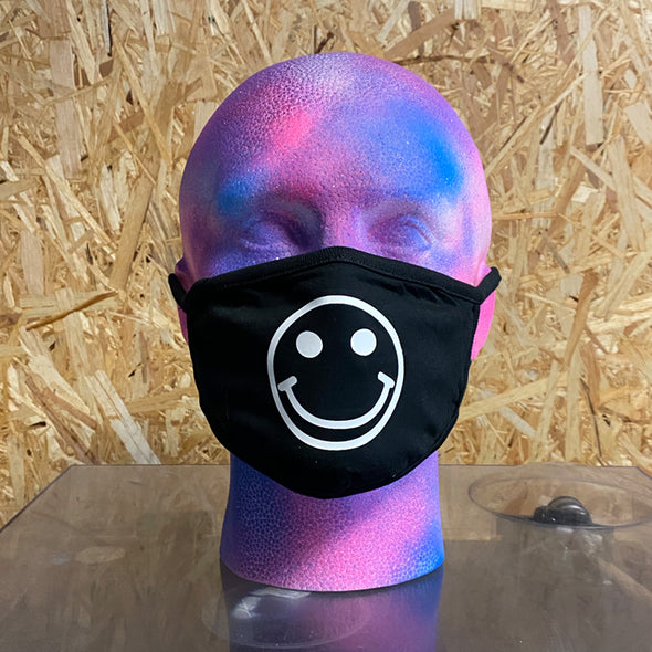 Acid Party Shock - Face Mask