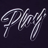 Play T-shirt - Navy