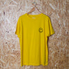 Right To Party Back - Tshirt - Yellow - Wasted Heroes