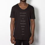 The Recipe Scoop Neck T-shirt