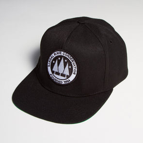 Illegal Rave - Snapback - Black