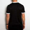 Wasted Heroes FC 001 - Football Jersey - Black - Wasted Heroes