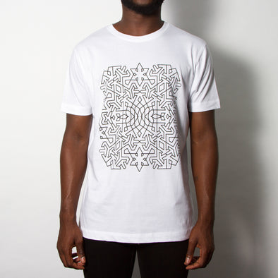 Endless - Tshirt - White
