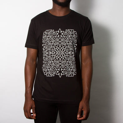 Endless - Tshirt - Black