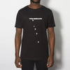 Mindless Disco - Tshirt - Black