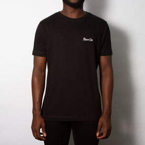Rave On - Tshirt - Black