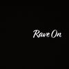 Rave On - Tshirt - Black - Wasted Heroes