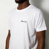 Rave On - Tshirt - White