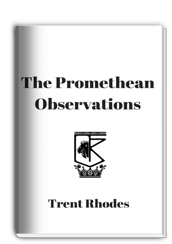 The Promethean Observations - eBook