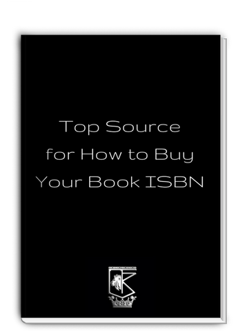 Top Source for How to Buy Your Book ISBN