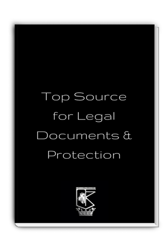 Top Source for Legal Documents & Protection