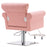 BarberPub Classic Hydraulic Barber Chair Styling Salon Beauty Equipment 8899