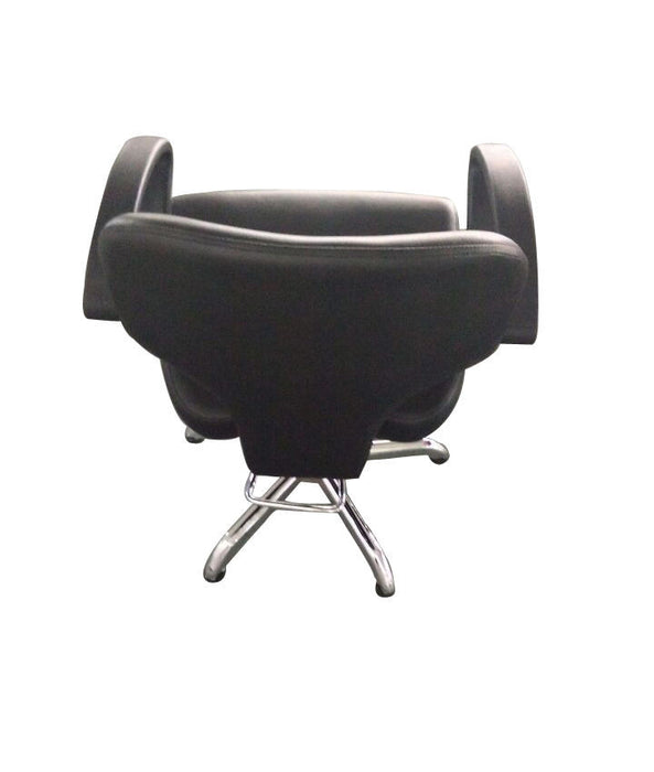 BarberPub Hydraulic Salon Beauty Spa Hair Cutting Barber Chair 5161BK